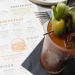 Upland Bloody Mary
