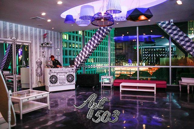 APT 503 Koreatown