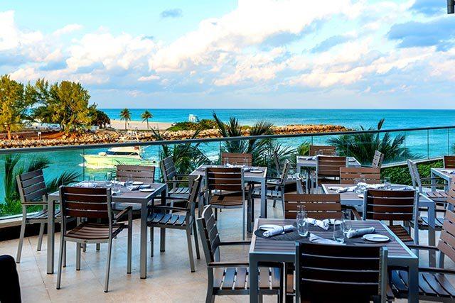 Artisan Beach House - July 4th Miami