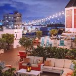Craft Cocktails, Live Music and Rooftop Views: The Cape Miami