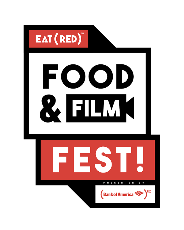 Eat RED Food and Film Fest