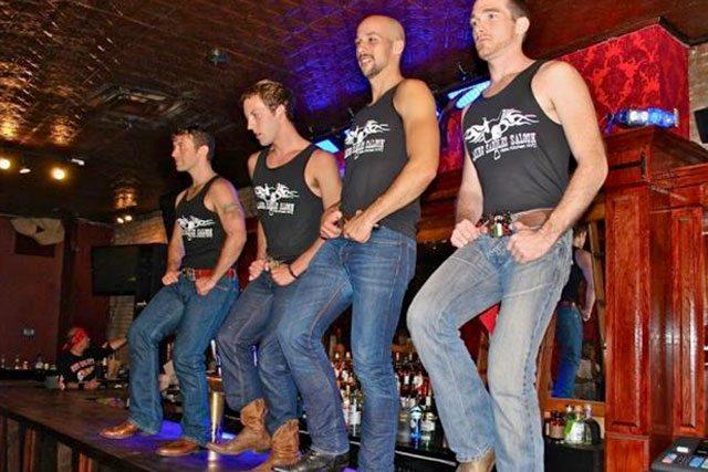 gay bars west palm