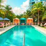 July 4th Miami - Pool Parties - Fireworks - BBQs