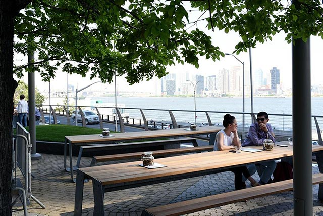Riverpark Kips Bay Manhattan