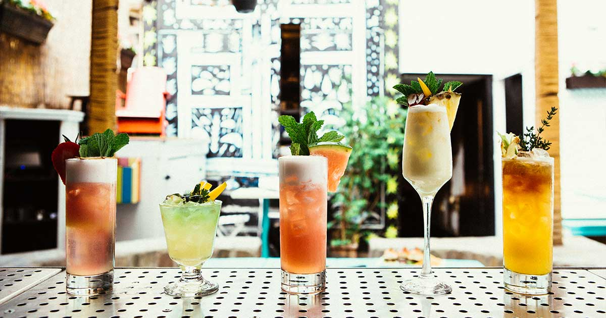 World Gin Day, Tony Awards Viewing Party and Taste of Bushwick