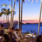 Barstool Review at Rusty Pelican Biscayne Bay