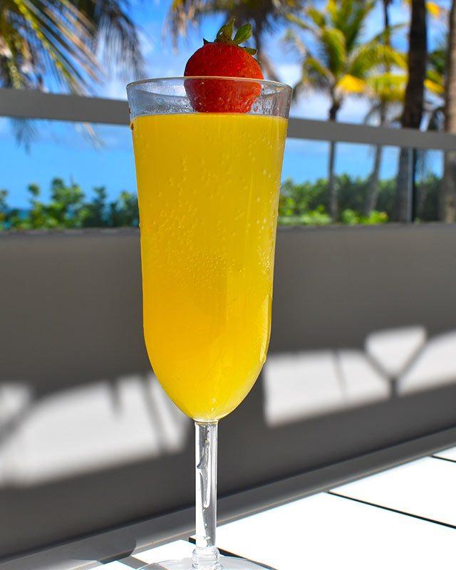 Where to Drink Bastille Day La Cote Miami Beach