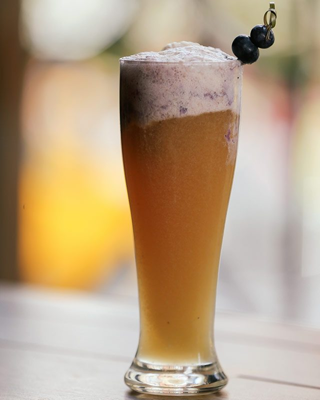 Beer Float Into Friday at Treadwell Park Downtown