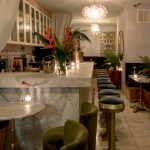 Beer Float's - Air's Champagne Parlor and Brunch Beers at E's Bar