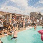 The Best Pool Parties in LA