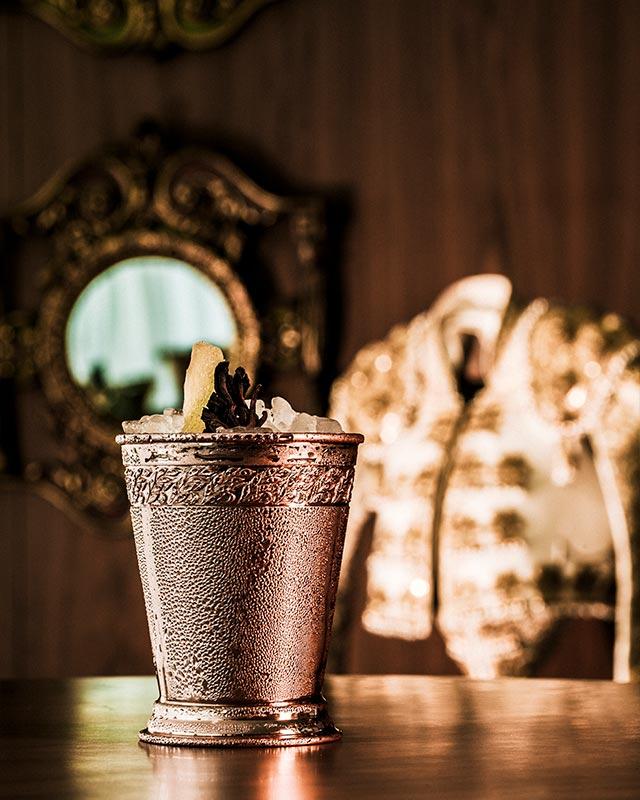 Copper Cup #4 at Matador Bar