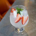 The Spanish Gin & Tonic No. 6 at SOCA