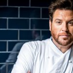 Drinking With Scott Conant