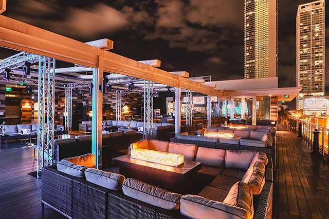 E11 Miami Rooftop