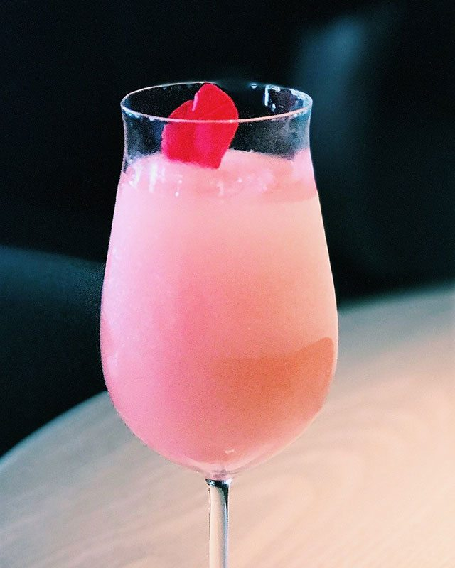Frose at Zucca Miami
