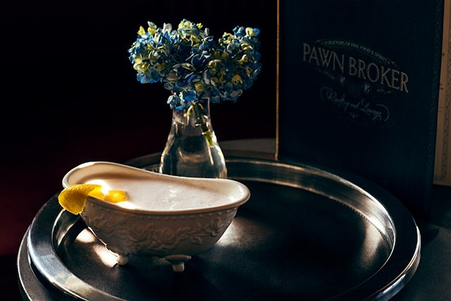 Giggle Water at Pawnbroker Miami