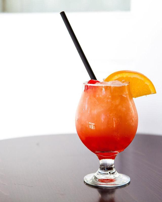 Hurricane at Royal Bar Hollywood