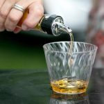 Bourbon at Montclair Food & Wine Festival Bourbon and Biergarten