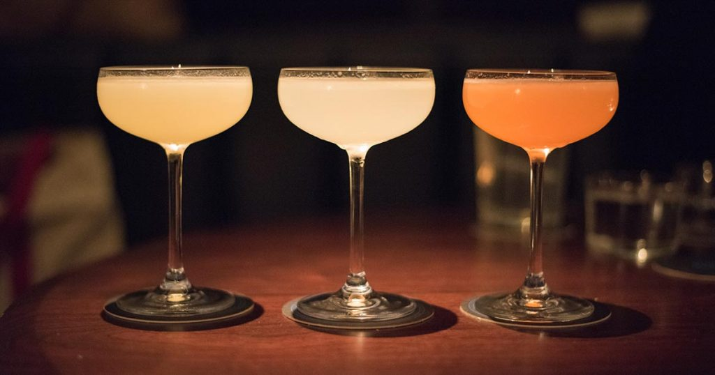 National Daiquiri Day - The Daiquiri at Blacktail NYC