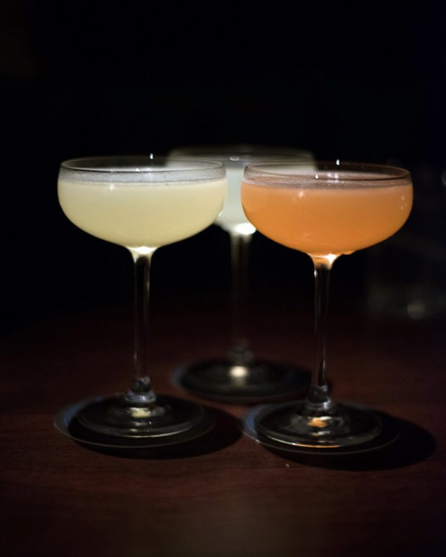 Celebrate National Daiquiri Day with one of Blacktail NYC's Daiquiris