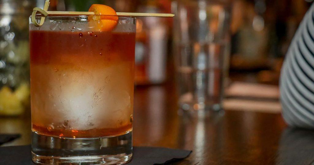 New York City New Secret Cocktail Club