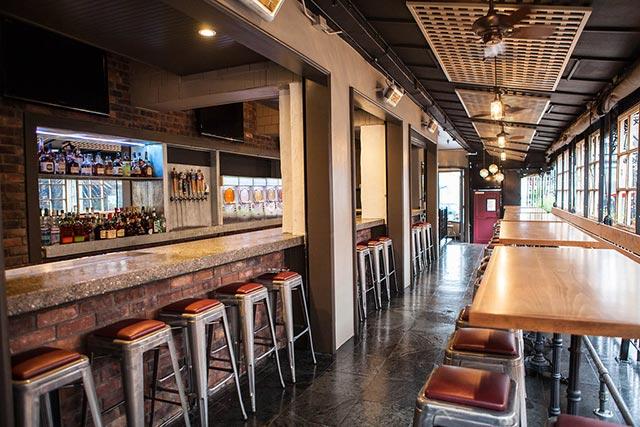 Royal Bar Hollywood