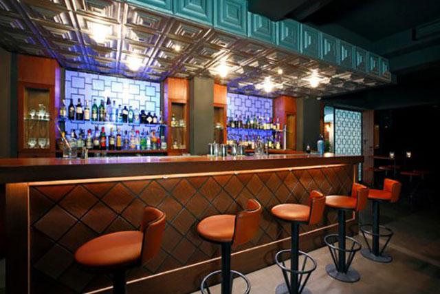 The Speakeasy Bar Athens Greece