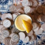 The Fluffy Screwdriver at Coup East Village