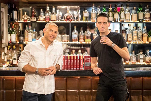 G-Eazy Joins Stillhouse Whiskey as Co-Creative Director