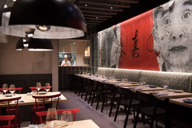 Happy Hour at Pinch Chinese Soho