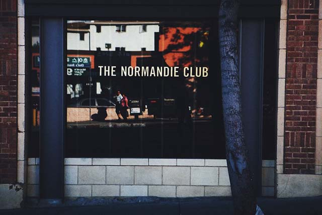 Normandie Club