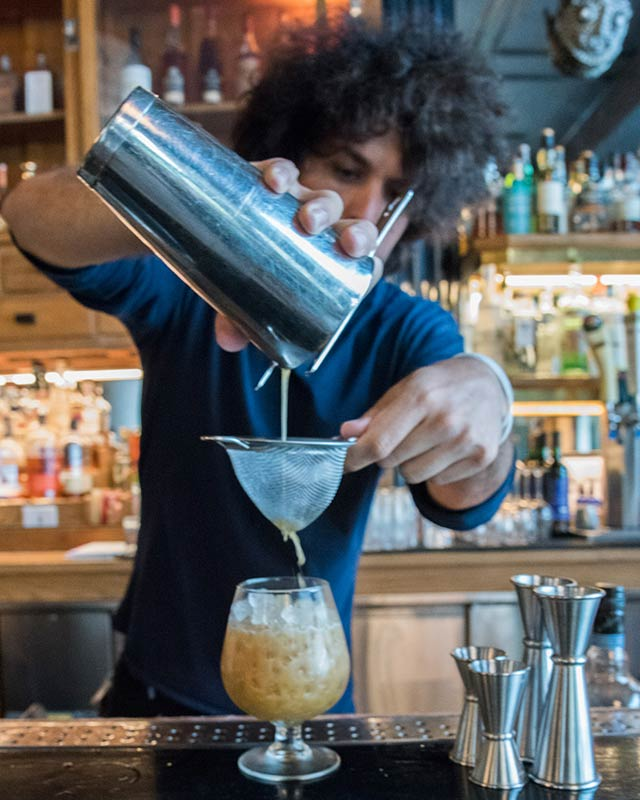 Sal Angello Beverage Director at Ace Hotel New Orleans
