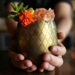 The Expat Cocktail at The Ponte Los Angeles