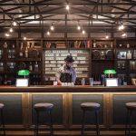 The Traveller Bar Pop Up at Loews Miami Beach Hotel