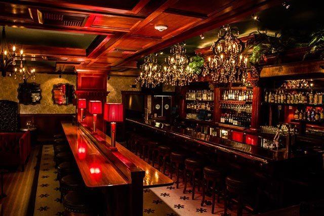White Horse Lounge Los Angeles