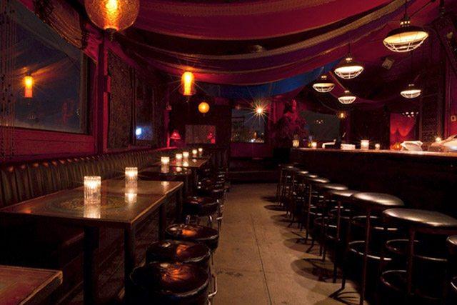 4100 Bar: Dive Bars of LA