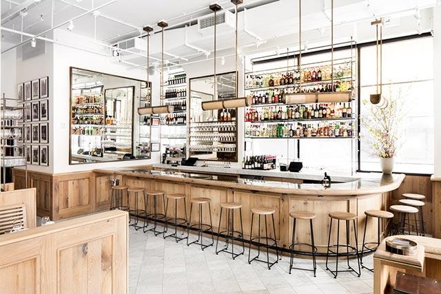Cafe Altro Paradiso - Where to Drink NYFW