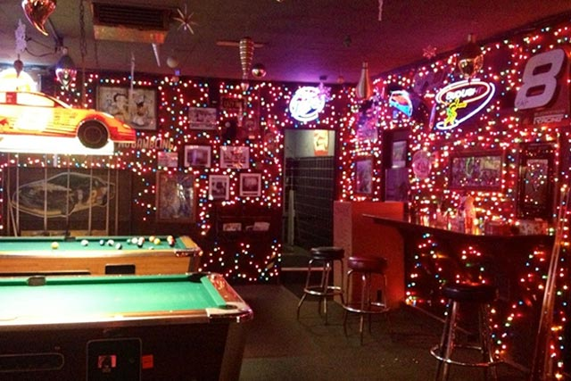 Cozy Inn Dive Bars in LA