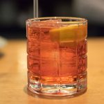 Legendary Negroni and Spritz Cocktails at Dante at Genuine