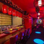 Sushi Roxx rocks with a Vegas meets Tokyo Nights Party