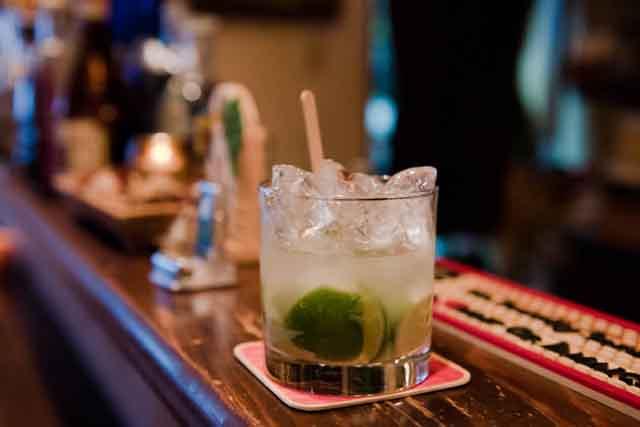 Tafia Rum Bar
