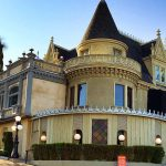 7 Haunted Hotspots to Grab a Drink at in LA