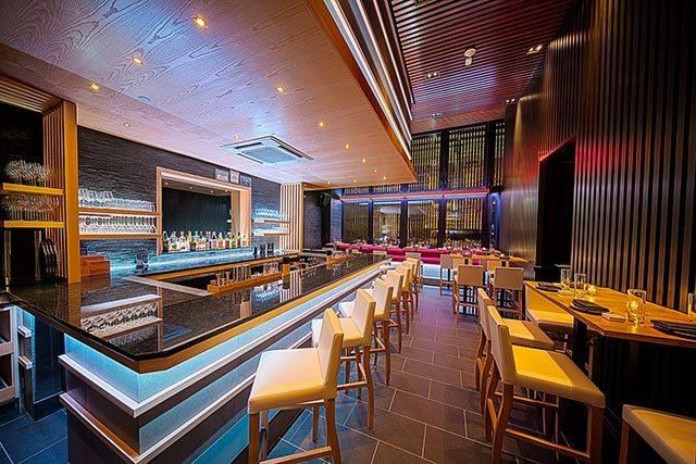 Sen Sakana Sushi Bar