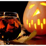 Tricks to Wine Pair your Leftover Halloween Treats