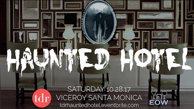 Haunted Hotel Viceroy