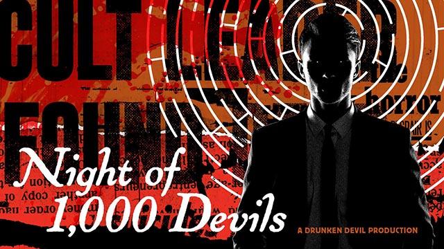 Night of 1000 Devils