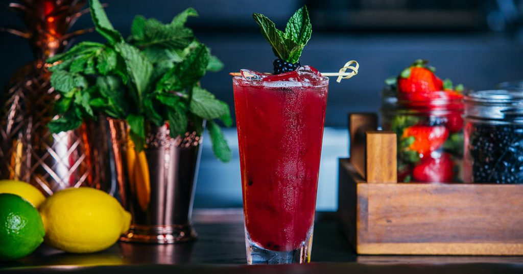 What to Drink on National Vodka Day in Miami