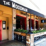 Barstool Review: The Woodman