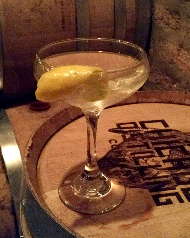 Chicago Taste Chicago Distilling Co - Vesper