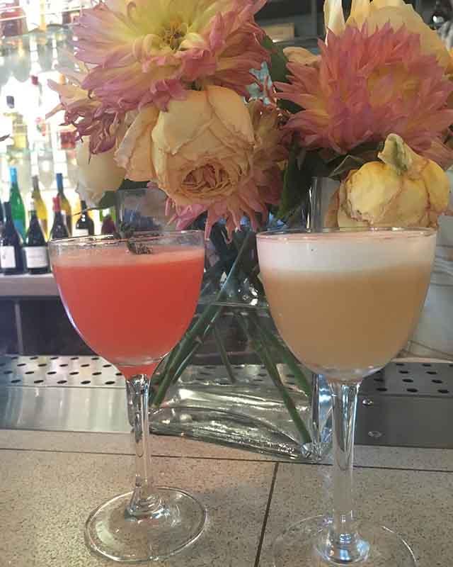 Esters cocktails 2